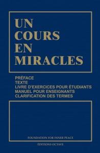 Cours en miracles