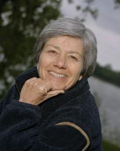 Luce Bertrand