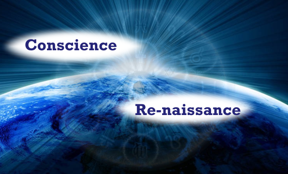 Conscience Re-Naissance